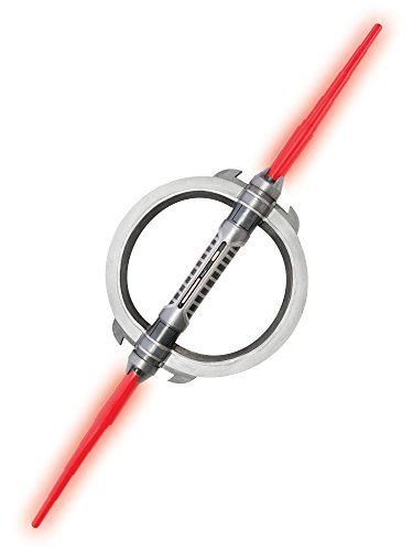 Rubies Star Wars Rebels, Inquisitor Double Lightsaber]()