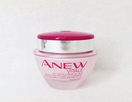 Avon Anew Vitale Day Cream SPF 25 (50g)
