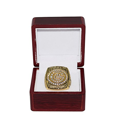 GREEN BAY PACKERS (Brett Favre) 1996 SUPER BOWL XXXI for sale  Delivered anywhere in USA