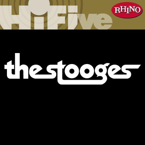 Rhino Hi-Five: The Stooges