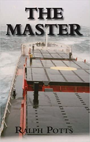 Book The Master by Ralph Potts (6-Jul-2006)