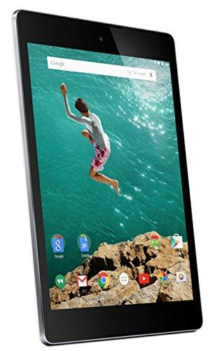 Google Nexus 9 Tablet (8.9-Inch, 16 GB, White)