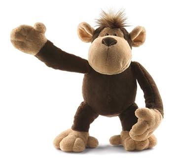 NICI Great Gizmos Wild Friends – Mono – muñeco de peluche (25 ...