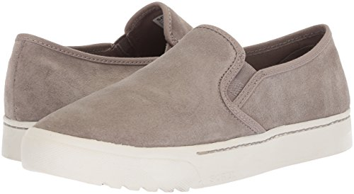 Sorel Damen Campsneak Slip on Sneaker, Grau (Kettle 005), 38 EU