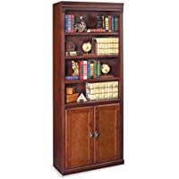 Martin Furniture Huntington Club Office Library Bookcase
