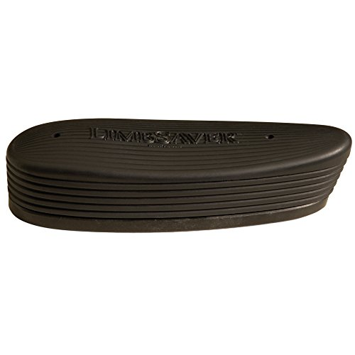 LimbSaver Classic Precision-Fit Recoil Pad for Browning, H&R, Mossberg, Parker Hale, Remington, and Winchester Models
