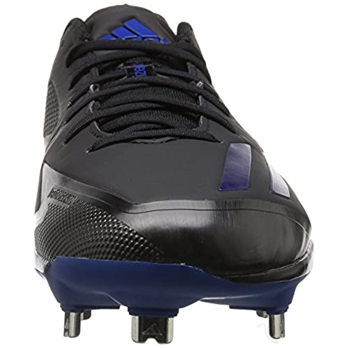 best loved ef3f0 aa602 cheap adidas Mens Shoes  Adizero Afterburner 3 Baseball Cleats,  BlackCollegiate Royal