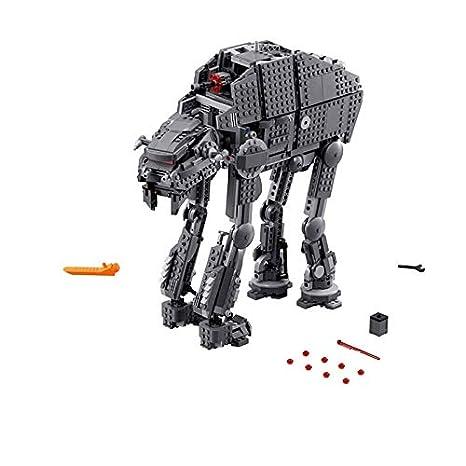 Amazon.com: Star Wars – 1541 piezas DIY Legoingly Star Wars ...