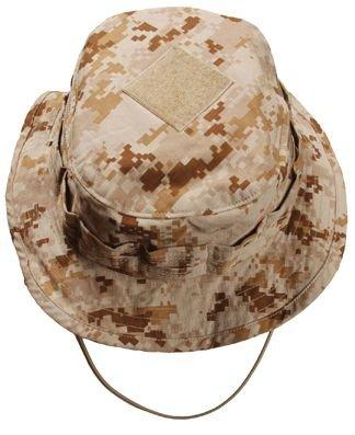 dd8d930ea5604 Blackhawk Men s Advanced Boonie Hat Multicam (Desert Digital