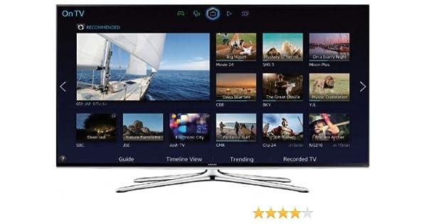 Samsung UE32H6200AW 32 Full HD Compatibilidad 3D Smart TV WiFi ...