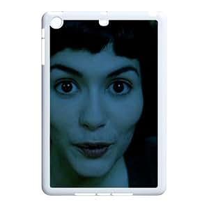 C-EUR Diy case Amelie customized Hard Plastic Case For iPad Mini [Pattern-1]