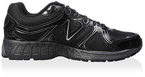 New Balance Zapatillas de correr para hombre Negro