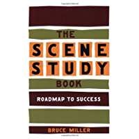 The Scene Study Book: Roadmap to Success