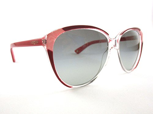 Vogue VO2676S Top Heart Sonnenbrille Red q1YpPq