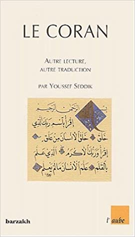 Livre gratuits en ligne Le Coran : Autre lecture, autre traduction pdf
