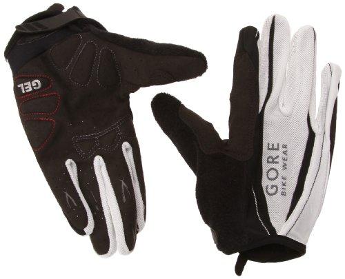 Gore Bike Wear Power Gloves White 2015 - Glove White Gore