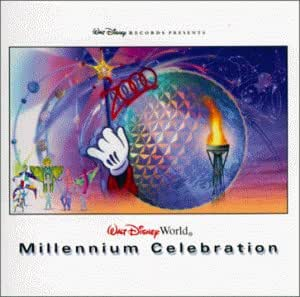 Walt Disney World Millennium Celebration