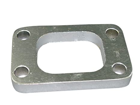 T3 T04E turbo flange Manifold 3/8 inch Thick