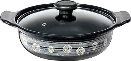高木金属 両手鍋 味わい鍋