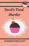 Devil's Food Murder (Frosted Love Cozy Mysteries)
