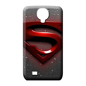 samsung galaxy s4 cases Skin High Quality phone case mobile phone carrying shells superman hd