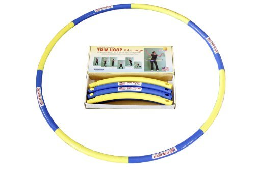 Sports Hoop® - Trim Hoop® P4 - 3.9lb (Dia.41