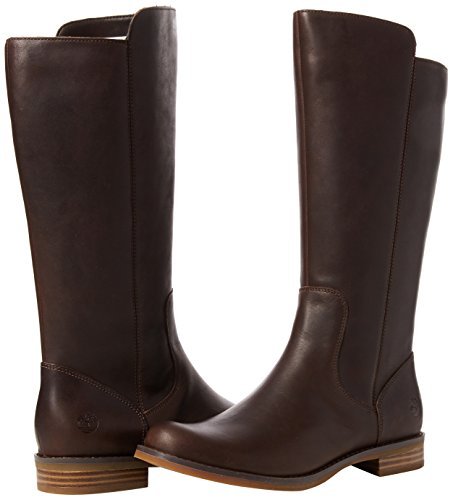 Tall Boot Women''s Timberland Brown mulch Magby 8qvqnAP