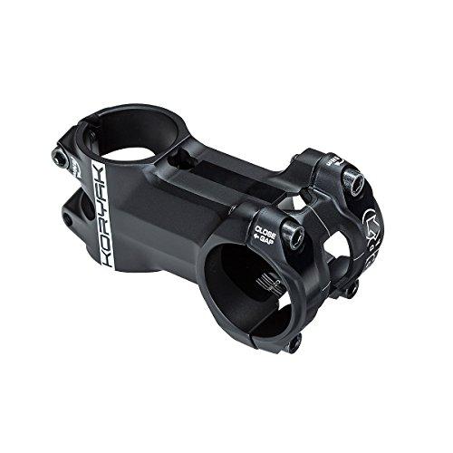 PRO Koryak Di2 Mountain Bicycle Stem (Black - 60mm / 31.8mm / 0)