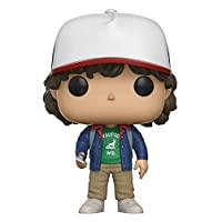 FunKo - 424 - Pop - Stranger Things - Dustin