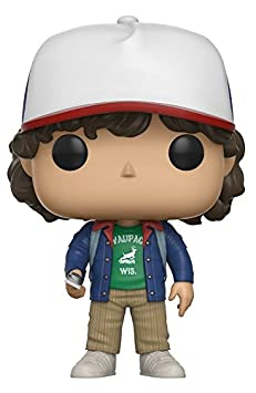 FunKo 13323 Actionfigur Stranger Things: Dustin mit Compass Artist Not Provided