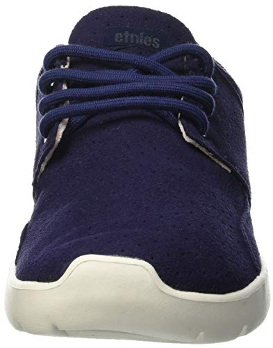 Scout Etnies Navy Women Shoes Sneakers xzSwnqHY1