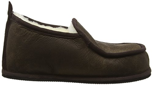 Pantofole Antique Oiled 53 Marrone Uomo ShepherdArne Mocassino 8w7d08q