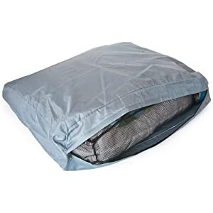 molly mutt Armor - Water Resistant Nylon Dog Bed Inner Liner 36