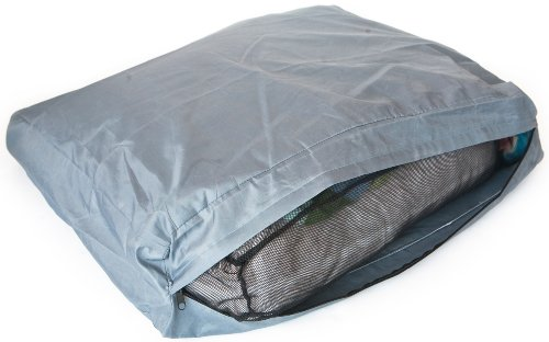molly mutt Armor-Waterproof Dog Bed Liner, Medium/Large by Molly Mutt