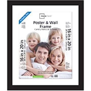 mainstays 20 x 2416 x 20 gallery poster frame