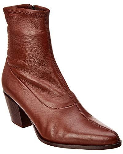Vince Women's Hayek Jasper Stretch Nappa Leather 8.5 M US ()