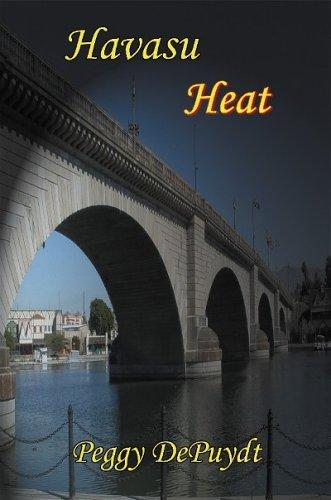 Read Online Havasu Heat PDF
