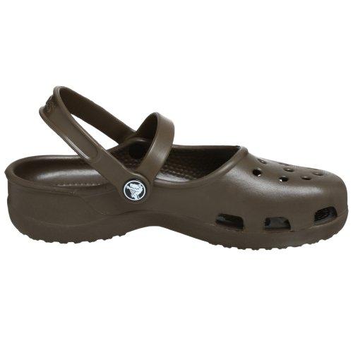 crocs - Zapatos para mujer Marrón