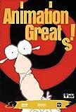 Animation Greats [Import]