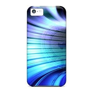 New Arrival ShaCke Hard Case For Iphone 5c (KFYLlWV3957OmOlJ)