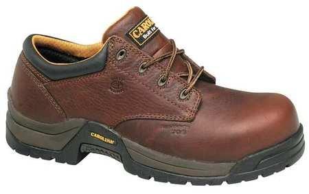 Shoe Carolina Oxfords (Men's Carolina? Broad Toe Oxfords, AMBER, 11EE [Apparel])