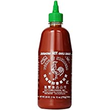 Huy Fong Sriracha Chili Sauce 740ml