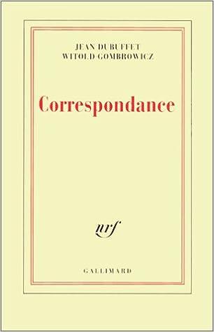 Livres gratuits en ligne Correspondance epub, pdf
