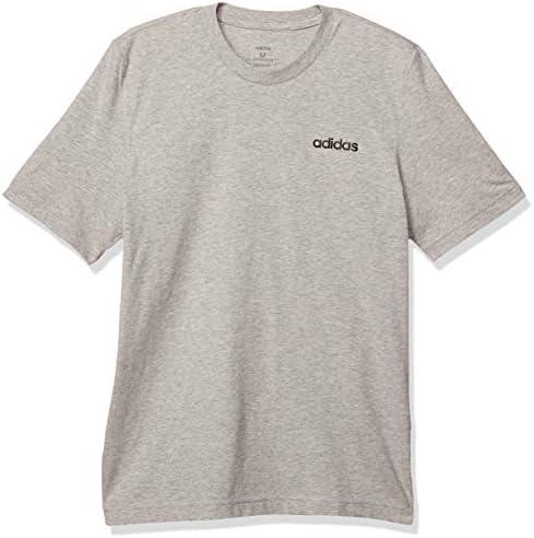 [アディダス] 半袖 Tシャツ コア ベーシックティーシャツ(FSG83) メンズ