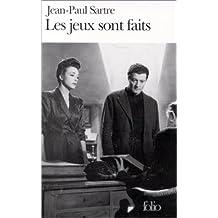 JEUX SONT FAITS (LES)
