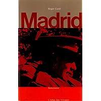 Madrid. rencontre. l'atlas des voyages