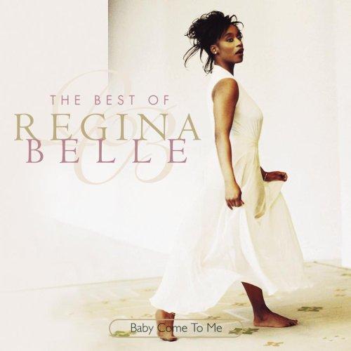 Regina belle baby come to me