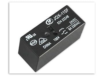 TDA2005R Endstufen-IC 20Watt Mono 8-18 Volt von STM Multiwatt11 stehend