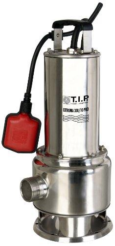 TIP-30072-Schmutzwasser-Tauchpumpe-Extrema-30010-PRO-mit-Edelstahllaufrad
