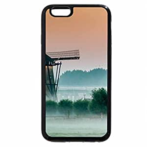 iPhone 6S / iPhone 6 Case (Black) Near the mill